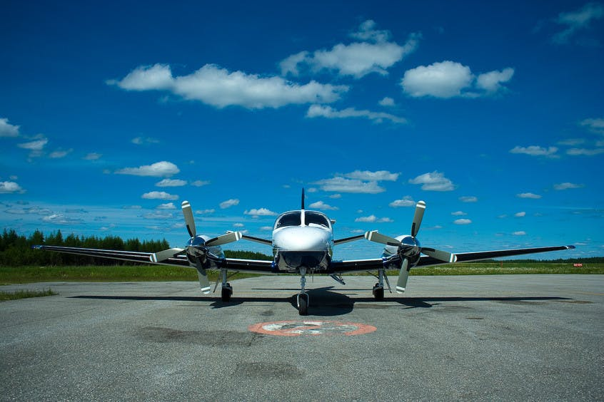 Cessna-C441-Conquest-II-PrivateFly-CC-AA3397