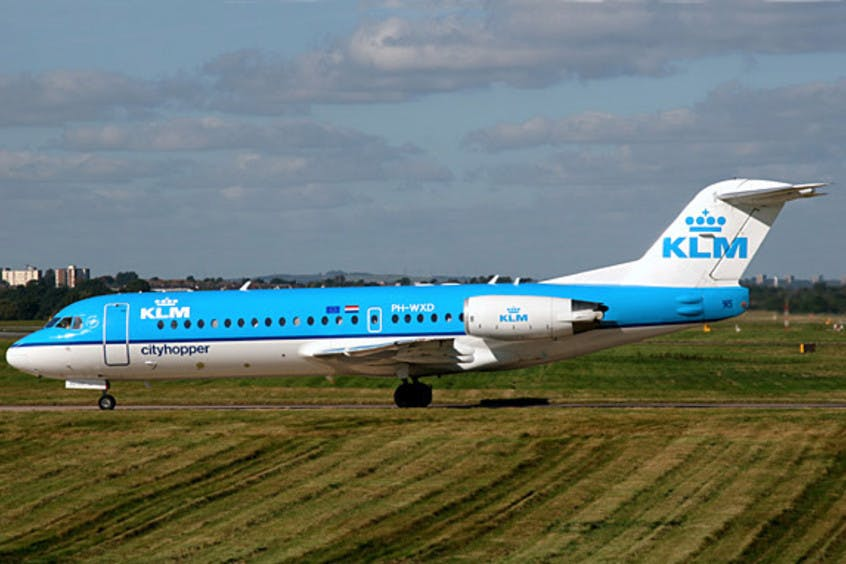 Fokker-F70-PrivateFly-AA1569