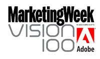 Marketing Week Vision 100