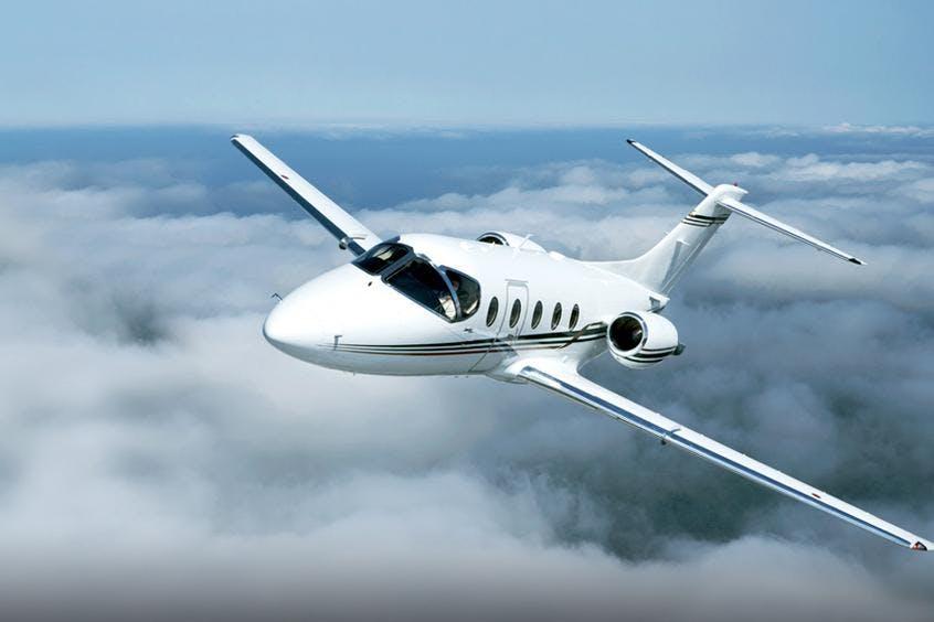 Beechjet-400-PrivateFly-AA9959