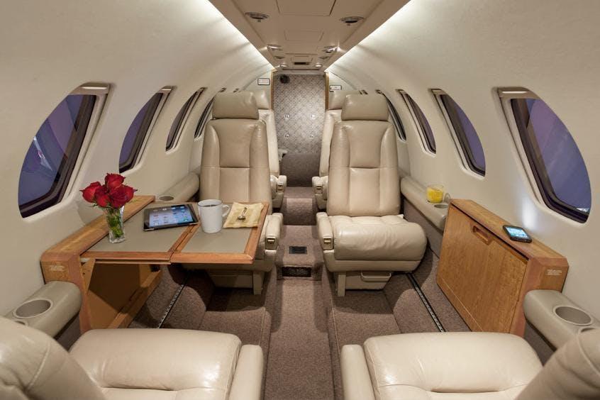 Cessna-C550-Citation-II-IISP-S-PrivateFly-AB1080