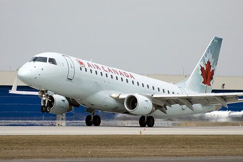 EMB-175-PrivateFly-AA1495