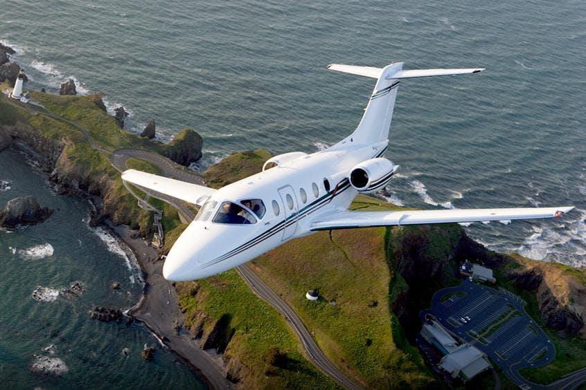 Beechjet-400-PrivateFly-AA9961