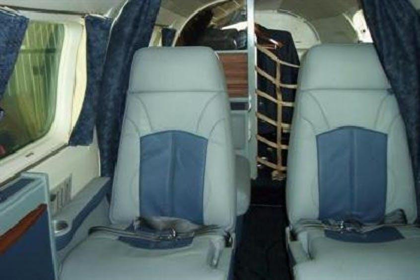 Piper-PA31T-Cheyenne-I-II-PrivateFly-CC-AA3777