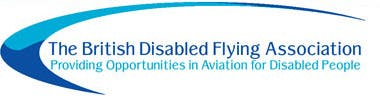 British disabled flying association