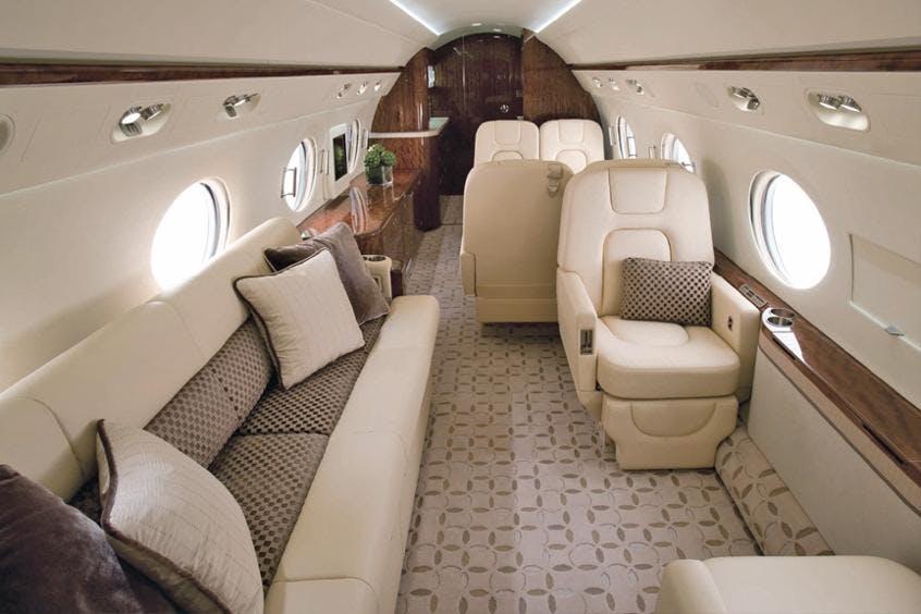 Gulfstream-G350-PrivateFly-AA9830