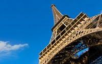 Paris Valentine weekend by Private jet