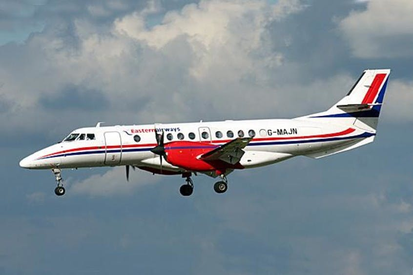 Jetstream-41-PrivateFly-AA1560