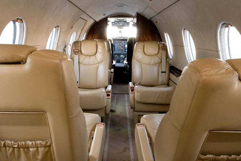Beechjet-400-PrivateFly-AA9960