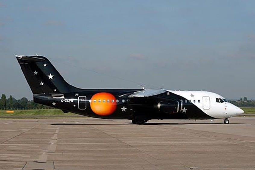 BA146-200-Avro-RJ85-PrivateFly-AA1571