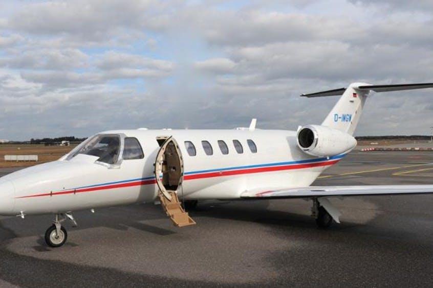 Cessna-Citation-CJ2-plus-PrivateFly-AB5833