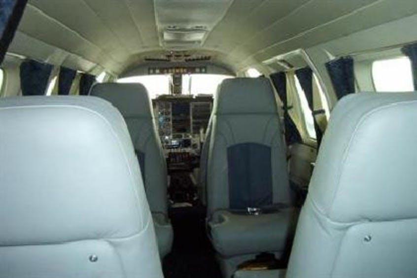 Piper-PA31T-Cheyenne-I-II-PrivateFly-CC-AA3778