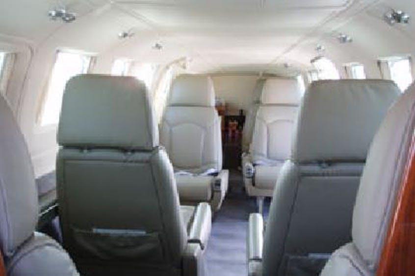 Cessna-C441-Conquest-II-PrivateFly-CC-AA3850