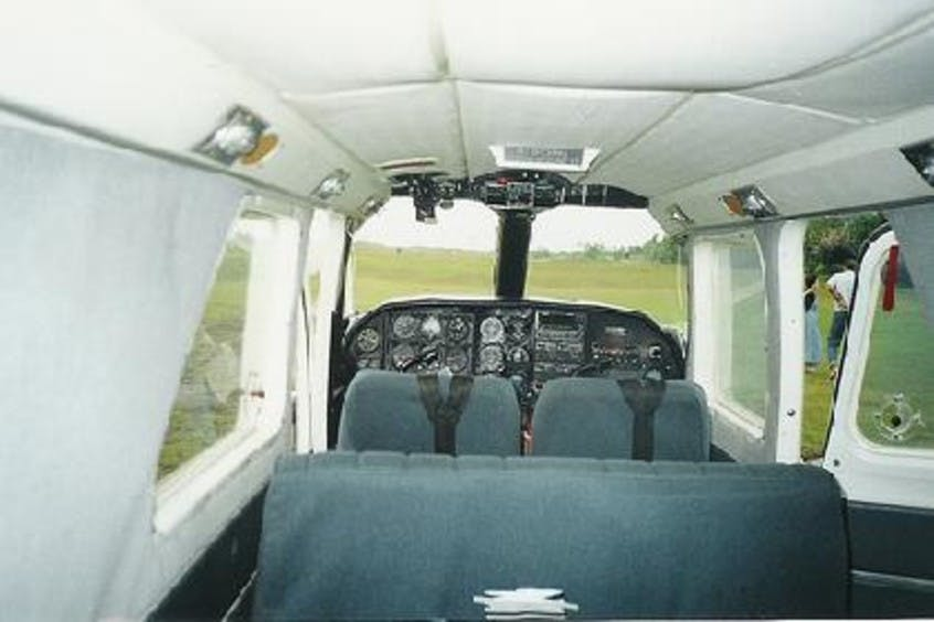 BN2-Islander-PrivateFly-AA1023