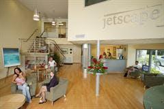 Jetscape Services