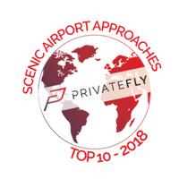 les plus beaux aéroports vus du ciel 2018