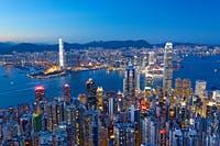 jet charter Hong Kong