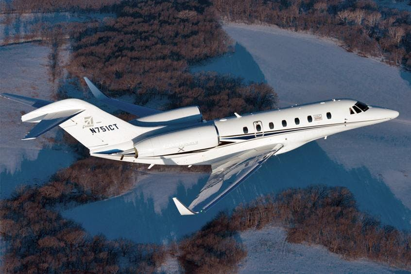 Cessna-C750-Citation-X-PrivateFly-AA9626