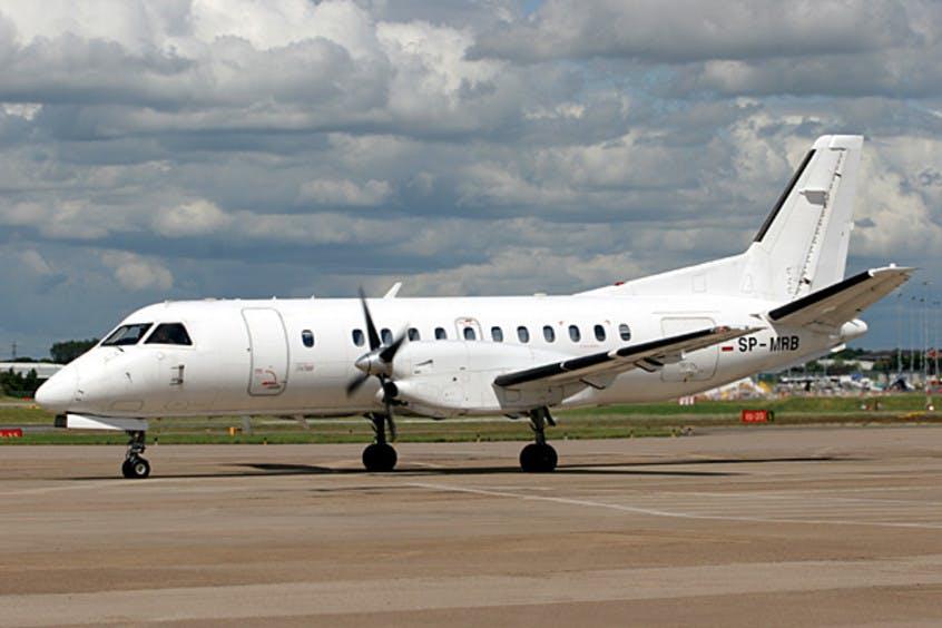 Saab-340-PrivateFly-AA5886