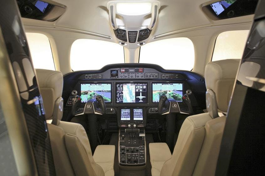 HondaJet-HA-420-PrivateFly-AB1094