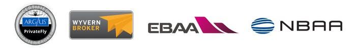 Argus, Wyvern, EBAA, NBAA - PrivateFly