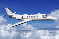 Cessna C550 Citation Bravo