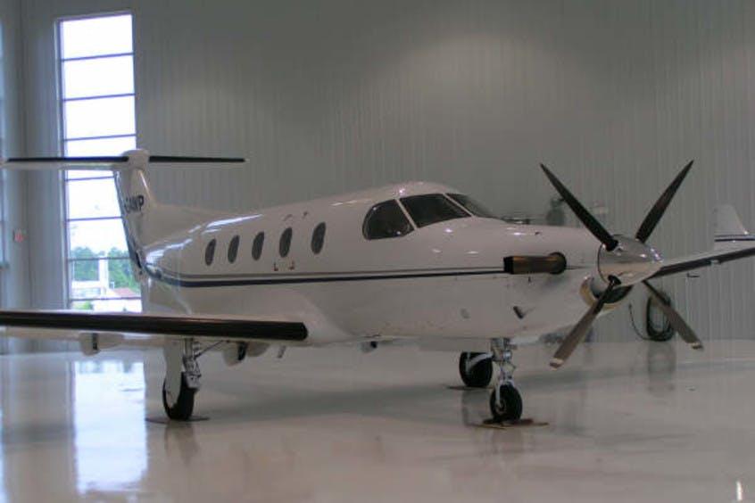 Citation-III-PrivateFly-AA6005