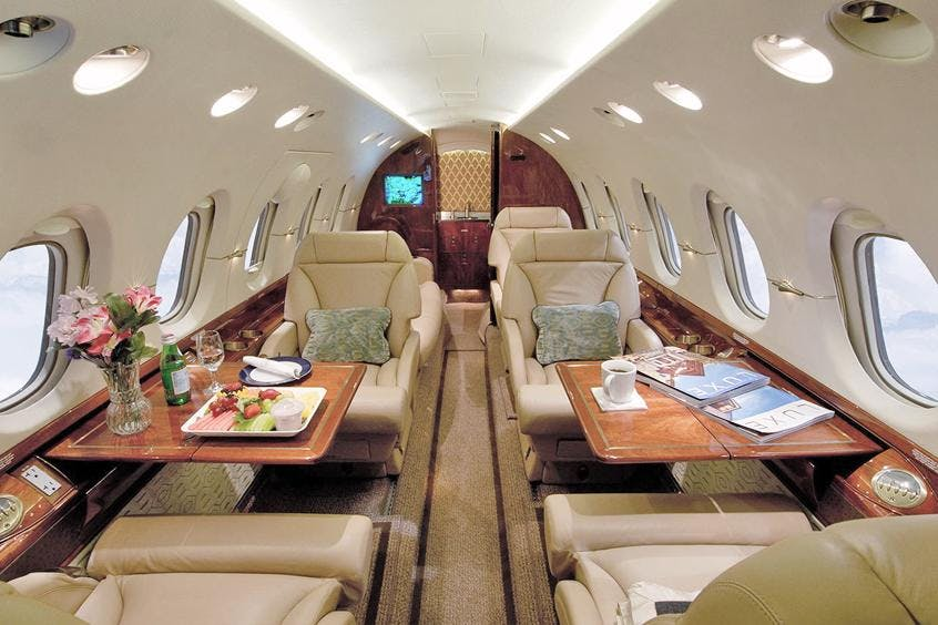 Hawker-600-PrivateFly-AA9858