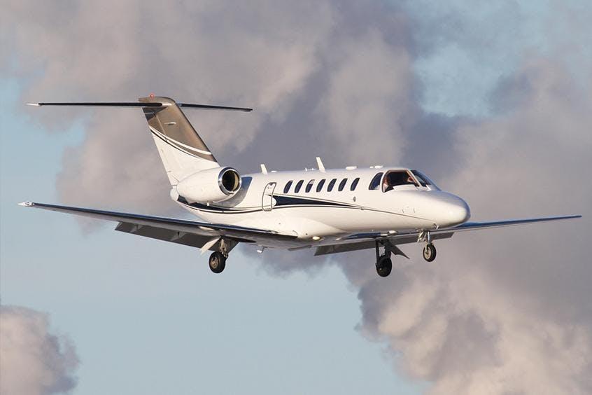 Cessna-C525-Citation-CJ3-PrivateFly-AA9981