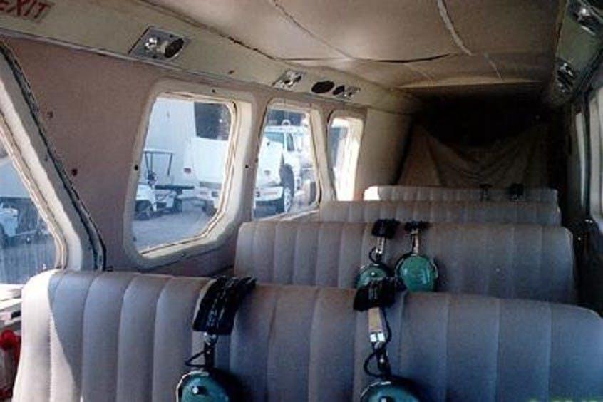 BN2-Islander-PrivateFly-AA1071