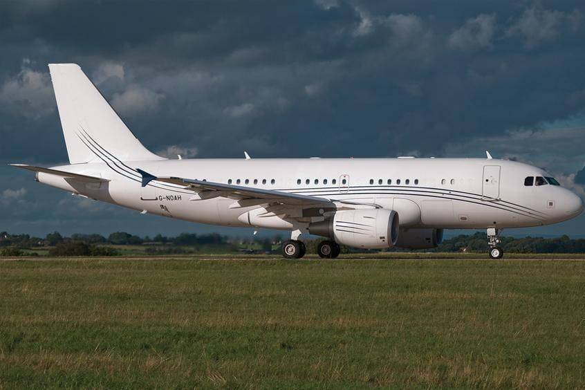 Airbus-319-Corporate-Jet-PrivateFly-AA9609
