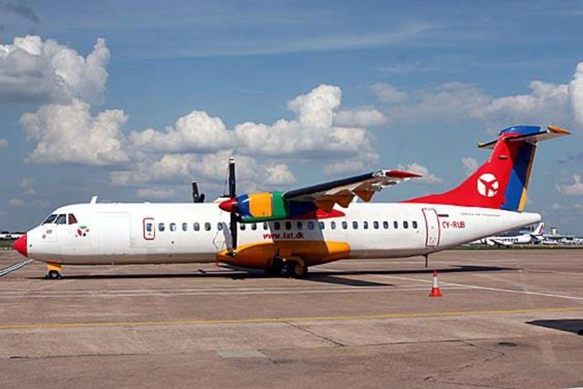 ATR72-PrivateFly-AA1546