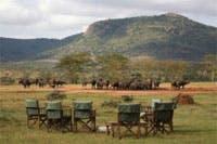 Luxury Kenya by private jet