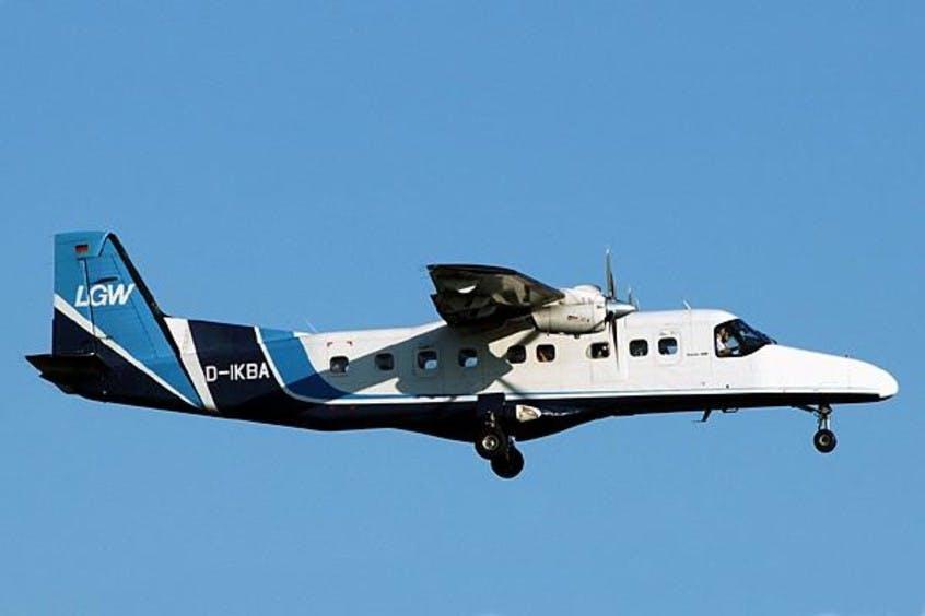 Dornier-228-PrivateFly-AA1535