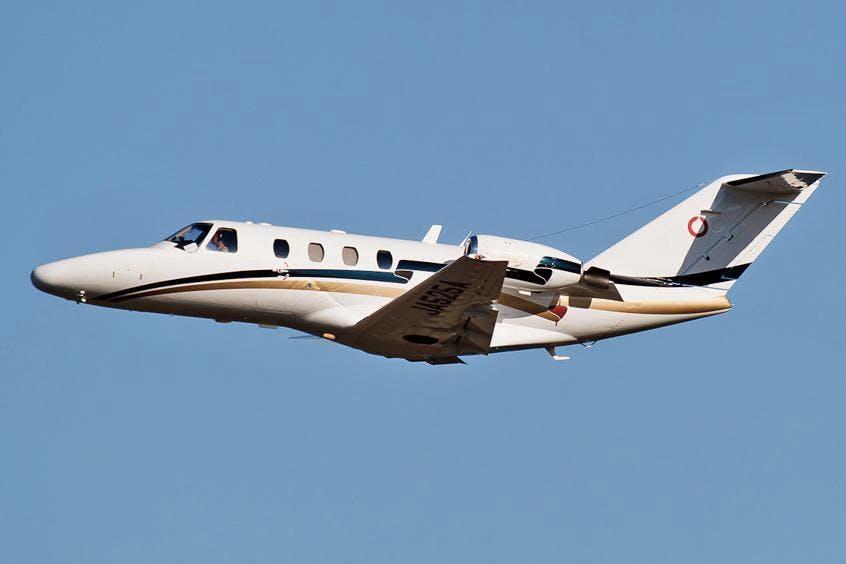 Cessna-C525-Citation-CJ1-PrivateFly-AB1074