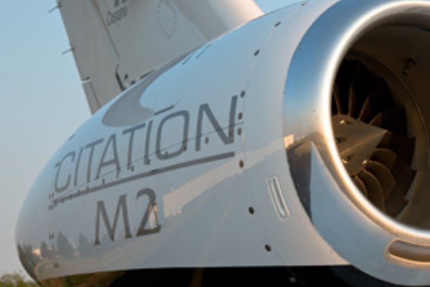 Cessna-Citation-M2-PrivateFly-AB8848