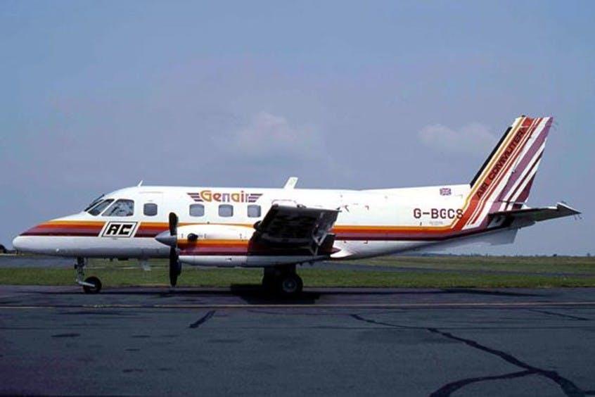 EMB-110-Bandeirante-PrivateFly-AA1498