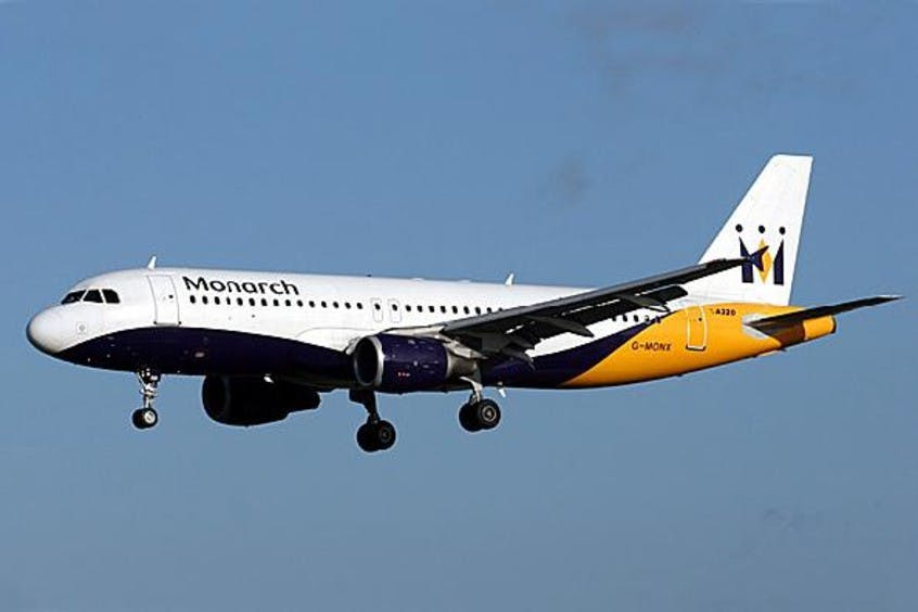 A320-PrivateFly-AA1679