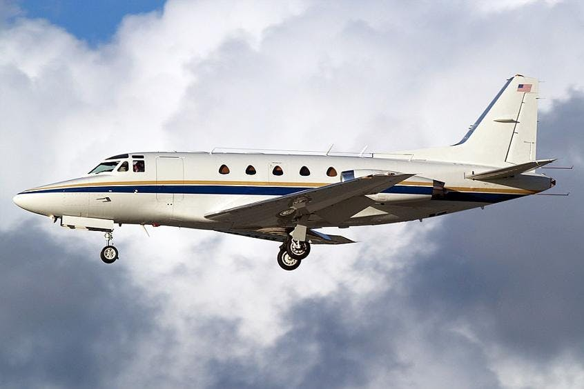 Sabreliner-75-PrivateFly-AB1105