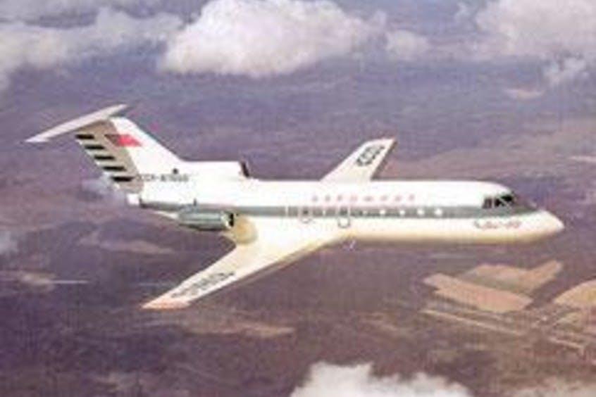 Yak-40-PrivateFly-AA8217