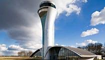 Farnborough Airport TAG terminal