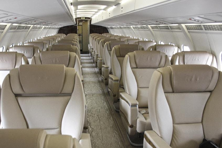 Avro-Business-Jet-PrivateFly-AA9570