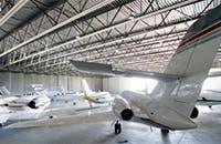 Landmark Aviation Luton