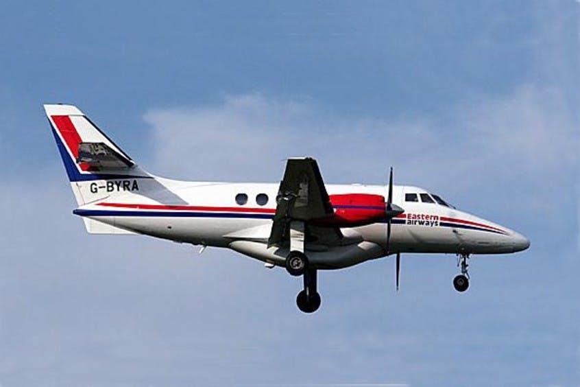 Jetstream-31-32-PrivateFly-AA1520