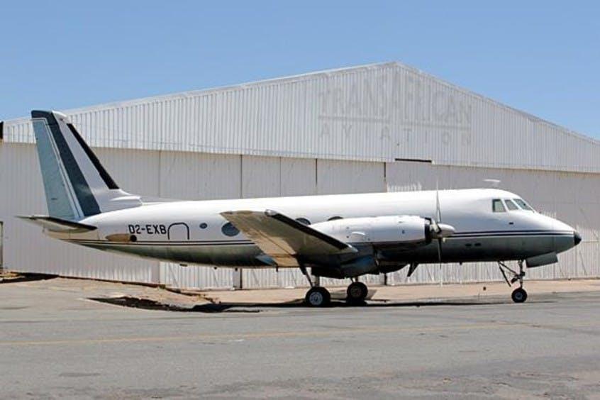 Gulfstream-G1-PrivateFly-AA1531
