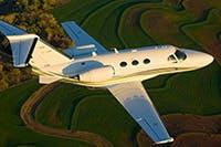 jet charter to St Tropez