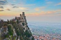 San Marino Aircraft Registration