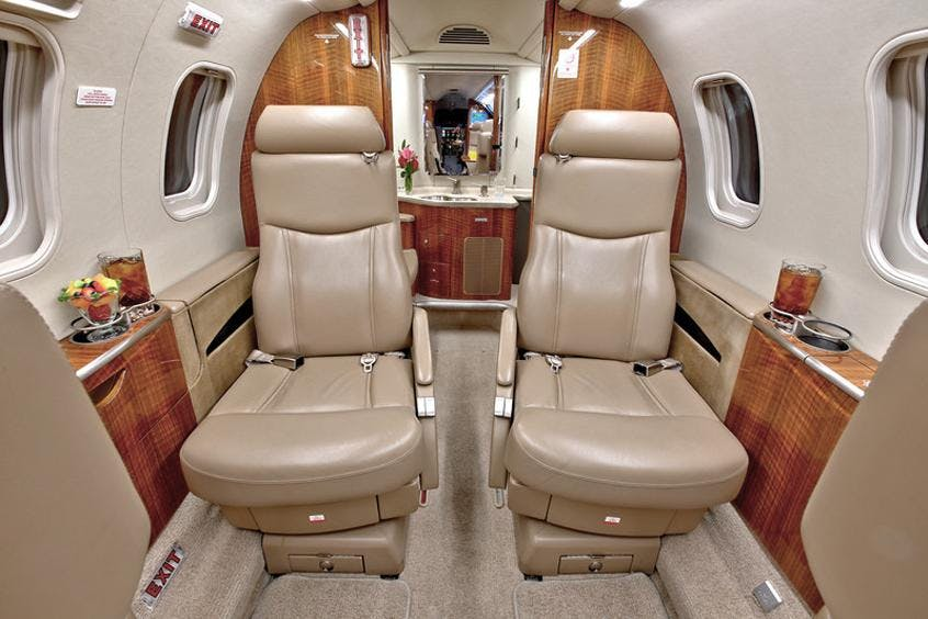 Learjet-40-40XR-PrivateFly-AB1126