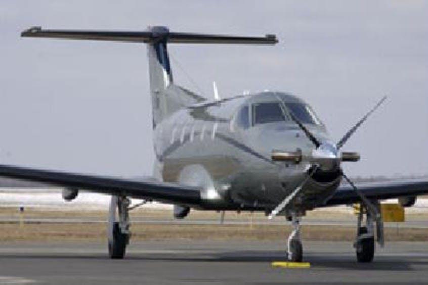 Pilatus-PC-12-PrivateFly-CC-AA4675