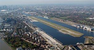 London Airports